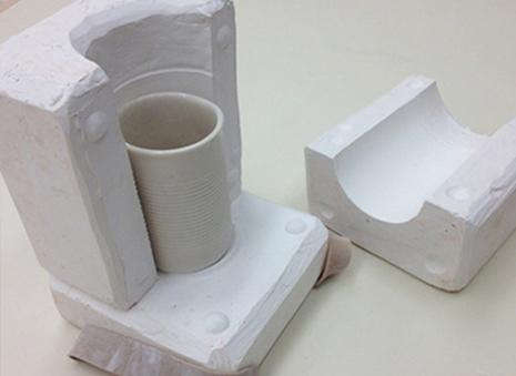 陶瓷注浆模具